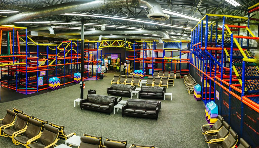Indoor Play Places in Round Rock - Mt. Playmore