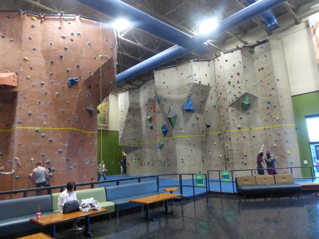 Indoor Play Places in Round Rock - Main Event