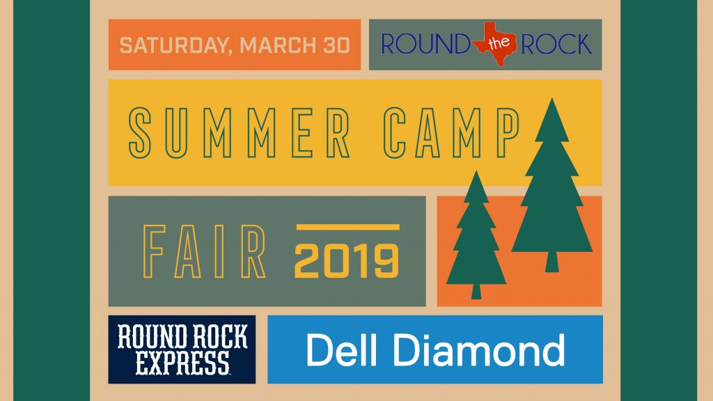 Round Rock Spring Fun: Summer Camp Fair