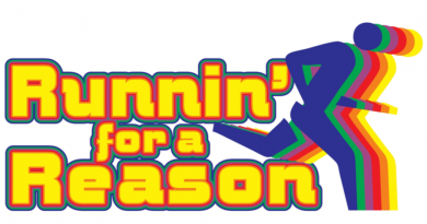 Runnin' for a Reason benefitting The Backpack Coalition | April 15, 2018