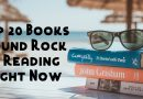 Top 20 Books Round Rock is Reading Right Now {March 2018}