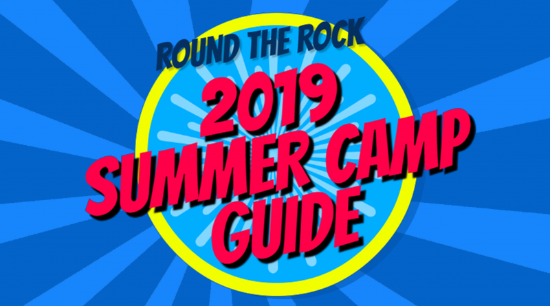 Round Rock Summer Camp Guide 2019