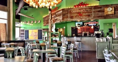 Greenhouse Craft Food Opens Second Location in Georgetown, Texas