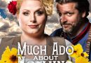 Penfold Theatre Company presents Much Ado About Nothing – May 31 – June 23, 2018