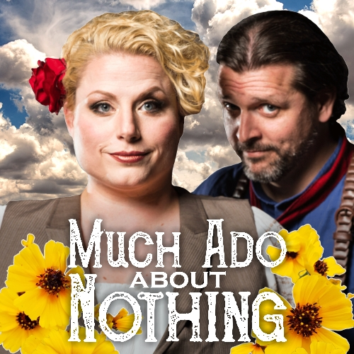 Penfold Theatre Company presents Much Ado About Nothing