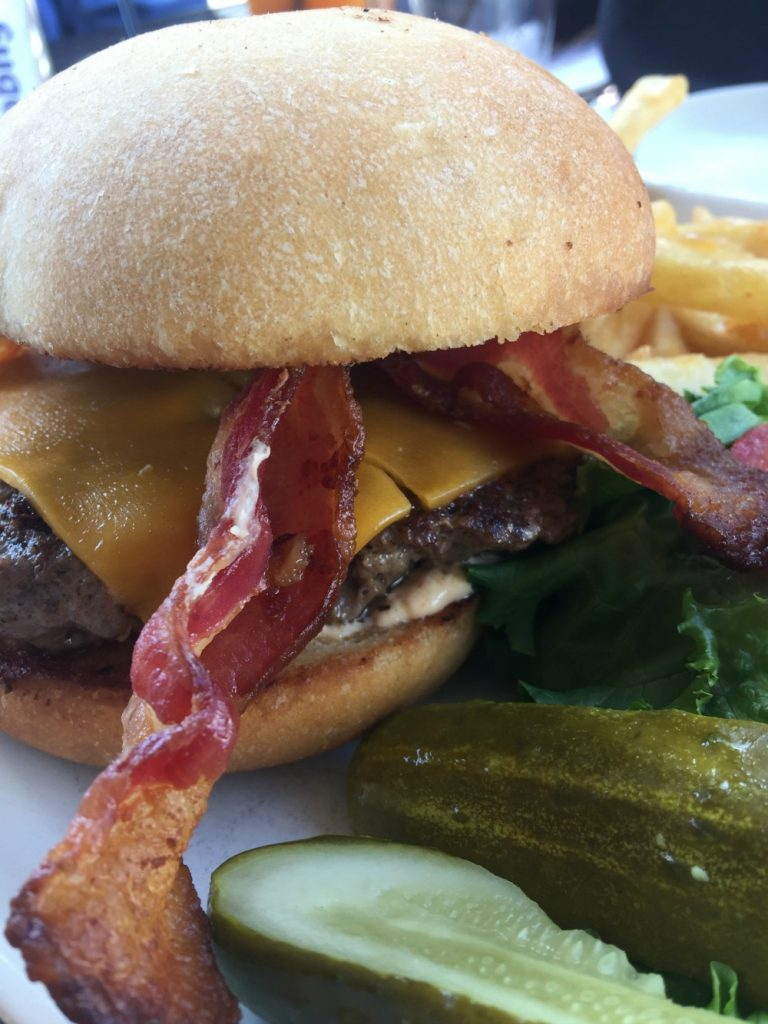 Best Burgers in Round Rock - URBAN eat drink