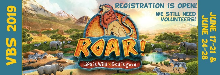 We Found all the Vacation Bible Schools in Round Rock, TX this Year