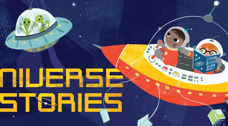 Round Rock Public Library's Summer Reading Program | 2019