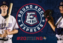 This Week with the Round Rock Express | July 23-25, 2019