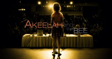 Flix Brewhouse presents Akeelah and the Bee (PG) | August 18, 2018