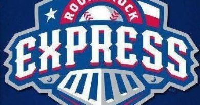 Round Rock Express Announce Intent to Reaffiliate