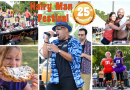 Texas Hairy Man Festival in Round Rock | October 19, 2019