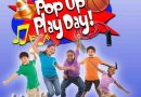 Pop Up Play Day at Frontier Park | September 29, 2018
