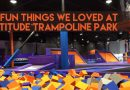 10 Fun Things We Loved at Altitude Trampoline Park Round Rock & Grand Opening Event!