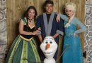 MAD Productions Presents Frozen Jr | July 25-August 3, 2019
