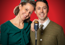 Penfold Theatre presents It's a Wonderful Life Classic  Radiocast | Nov 29 – Dec 21, 2019
