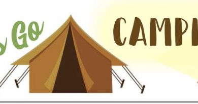 All Skills Camping Workshop at the Rabb House |  February 22, 2020