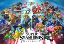 Tween Gaming at the Library: Super Smash Brothers Challenge (ages 8-12) | February 20, 2020