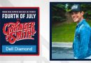 Fourth of July Concert with Granger Smith at Dell Diamond