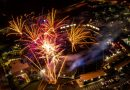 Where to Watch Fireworks in and nearby Round Rock for July 4th
