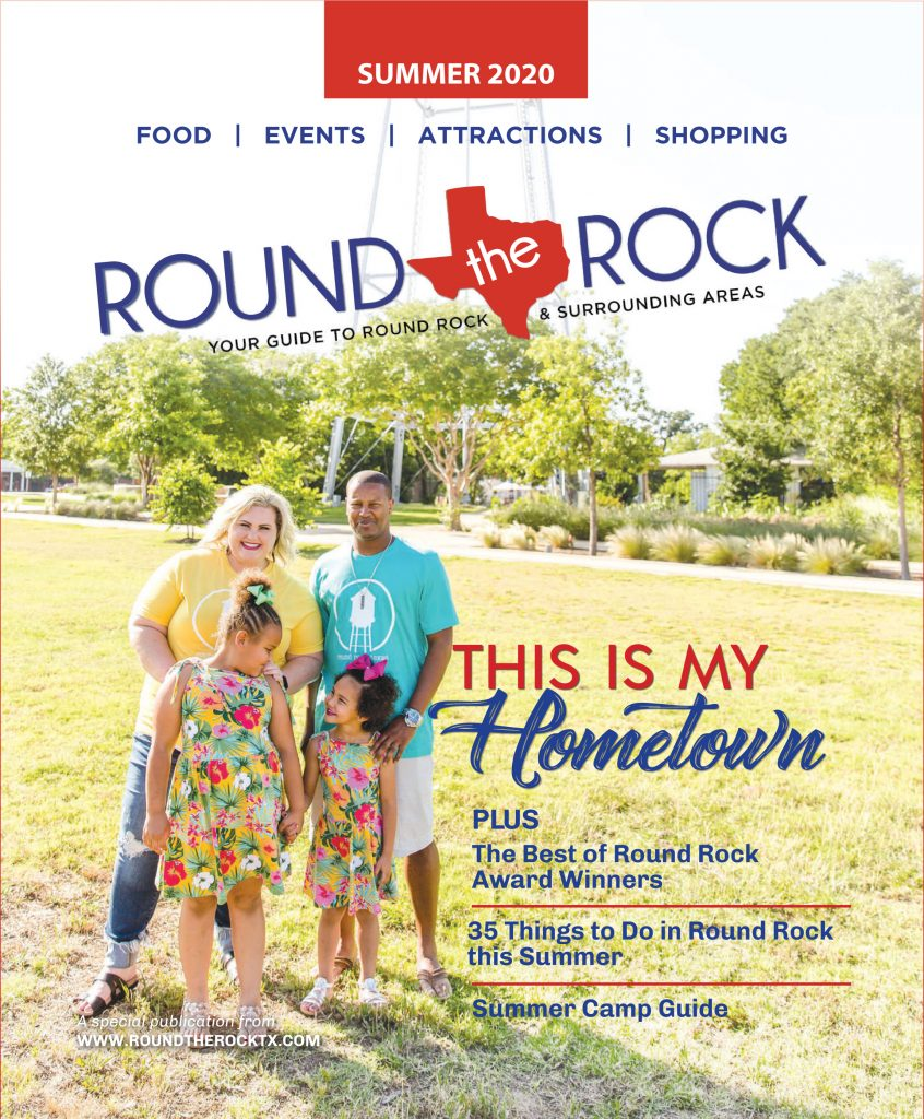 This image has an empty alt attribute; its file name is RoundTheRock_9X11_SUMMERISSUE_2020_CoverMockup-846x1024.jpg