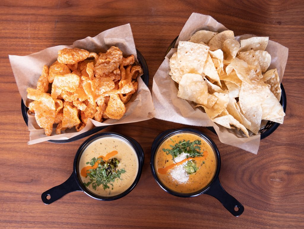 Best Queso in Round Rock