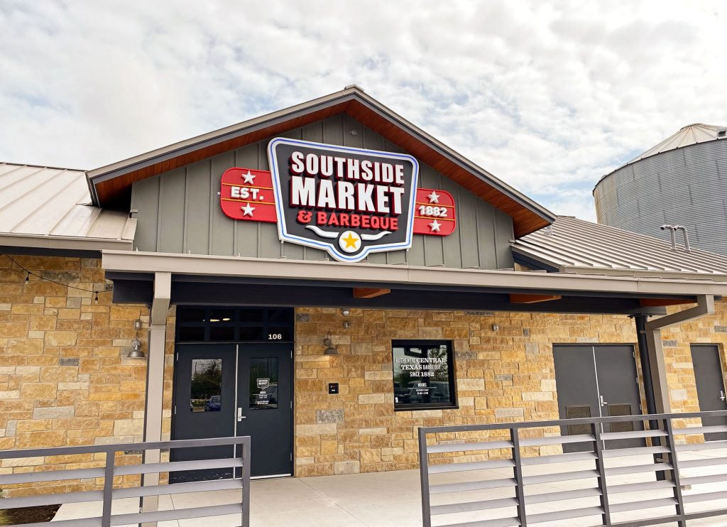 Southside BBQ and Market Hutto