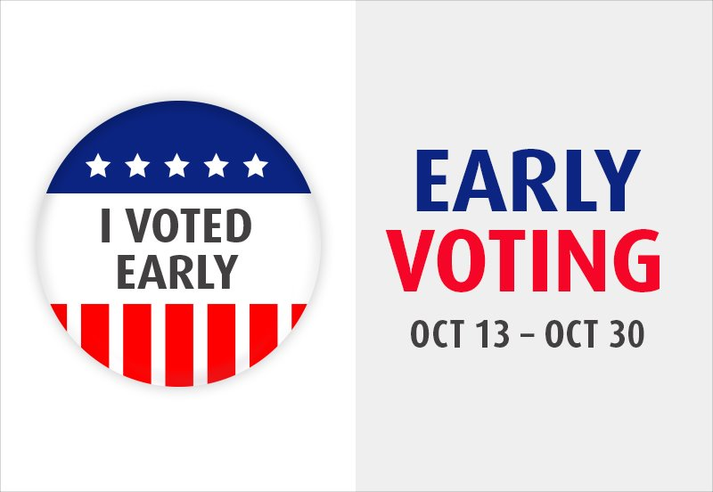 Early Voting Location Williamson County