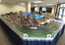 Annual Model Train Show at the Downtowner Gallery CANCELLED for 2020