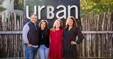Making an Impact in Your Community: The Notgrass Family