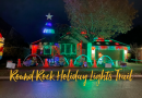 Round Rock Holiday Lights Trail