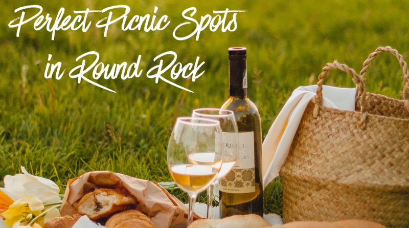 10 Places to Picnic in Round Rock