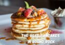 We Flippin' Love These Pancakes in Round Rock